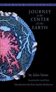 journey to the center of the earth cover