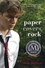 paper covers rock cover