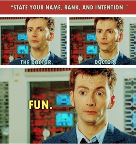 the doctor fun