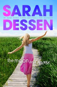 the moon and more cover