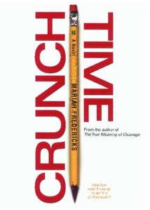 crunch time cover