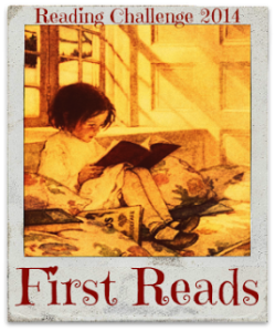 FirstReads 2014