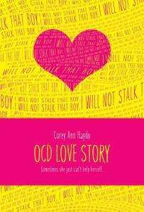 ocd love story cover