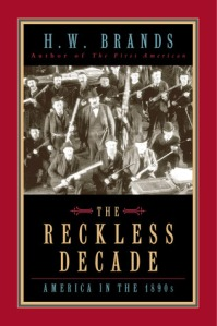the reckless decade cover
