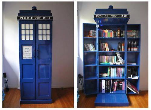 Different Bookshelves bookshelves | nut free nerd