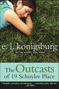 outcasts of 19 schuyler place cover
