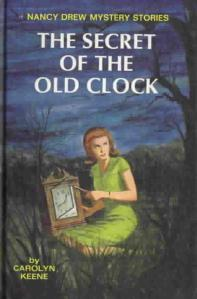 the secret of the old clock cover