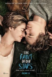 tfios movie poster