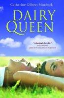 dairy queen cover