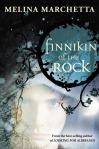 finnikin of the rock cover
