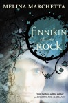 finnikin of the rock cover