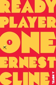 ready player one cover