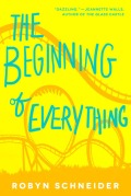 the beginning of everything cover
