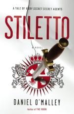 stiletto cover
