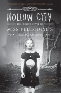 hollow city cover