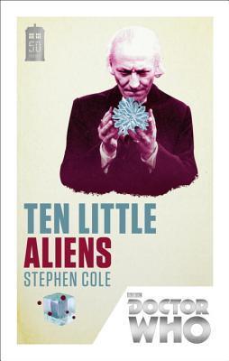 ten little aliens cover