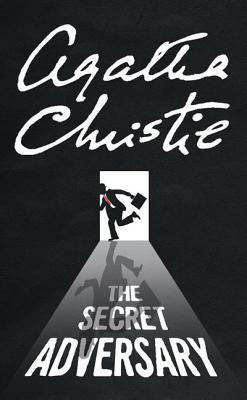 the secret adversary cover