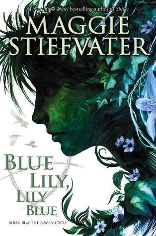 blue lily lily blue cover