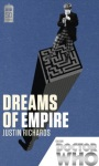 dreams of empire cover