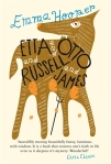 emma and otto and russell and james cover