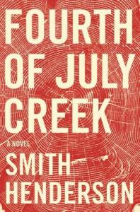 fourth of july creek cover