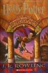 harry potter and the sorcerer's stone cover