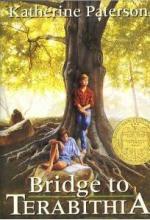 Bridge to Terabithia by Katherine Paterson