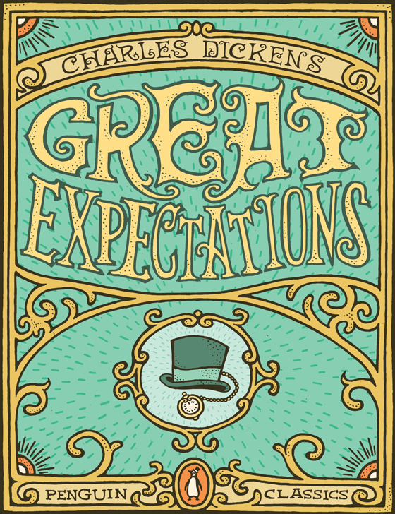 a plot overview of great expectations a novel by charles dickens Great expectations: the sons and daughters of charles dickens is an   complicated plot and its immense cast of characters swirling around.