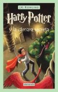 Harry Potter y la camara secreta