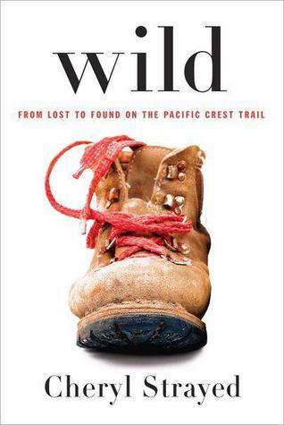 Wild by Cheryl Strayed cover