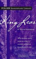 King Lear by Shakespeare