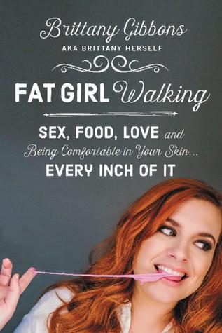 Fat Girl Walking cover