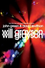 Will Grayson, Will Grayson by John Green & David Levithan cover