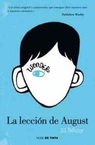 Wonder Spanish Translation cover