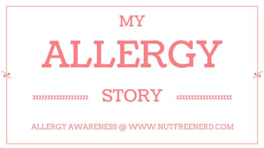 My Allergy Story