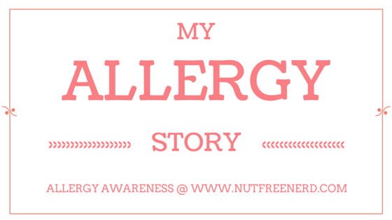 My Allergy Story