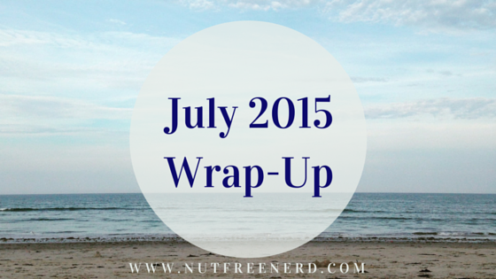 July 2015 Wrap-Up