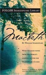 Macbeth by Shakespeare