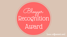 Image result for award blog