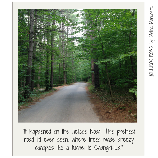 %22It happened on the Jellicoe Road. The prettiest