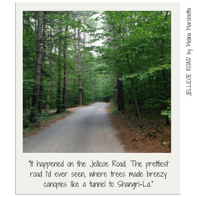 %22It happened on the Jellicoe Road. The prettiest