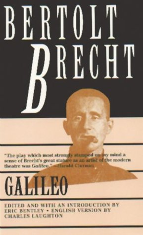 Galileo by Bertolt Brecht