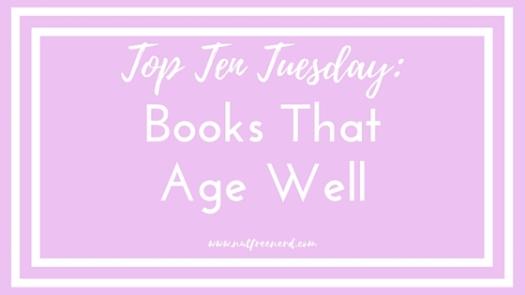 Top Ten Tuesday_