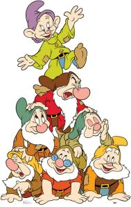 Disney Princess Sidekicks Book Tag - Nut Free Nerd